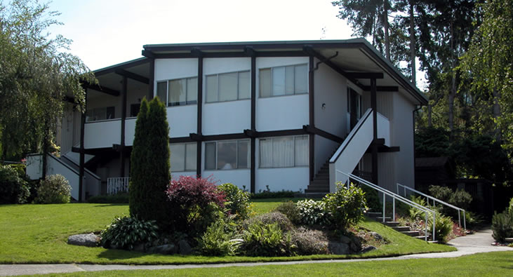 Calling Missionary Home in Vancouver